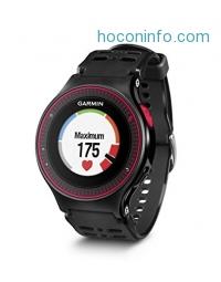 ihocon: Garmin Forerunner 225 GPS Running Watch with Wrist-based Heart Rate