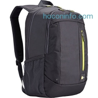 ihocon: Case Logic WMBP-115 15.6-Inch Laptop and Tablet Backpack (Anthracite)電腦背包