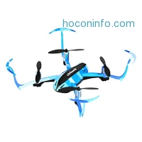 ihocon: Virhuck T915 RC Drone 2.4 GHz 4 CH 6 AXIS GYRO System Quadcopter遙控飛機