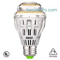 ihocon: SANSI A19 17W (150Watt Equivalent) LED Light Bulbs–Dimmable