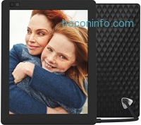 ihocon: Nixplay Seed 10 WiFi Digital Photo Frame - Black