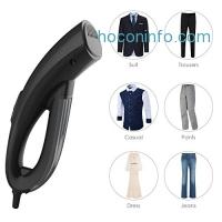 ihocon: Aicok Mini Travel Garment Steamer 手持蒸氣熨斗