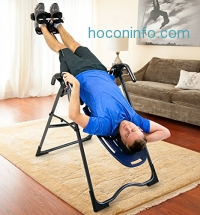 ihocon: Teeter EP-560 Inversion Table倒立椅