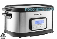 ihocon: Gourmia 9Qt 數碼水煮式烹調爐 Sous Vide Water Oven Cooker with Digital Timer and Temperature controls  GSV550