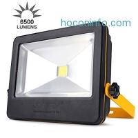 ihocon: LOFTEK Super Bright Outdoor LED FloodLight with Timer Function 超亮可定時庭園造景燈