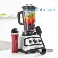 ihocon: BlendWorks 專業生機食物調理機 Pro-Series Industrial-Strength Professional Blender Set