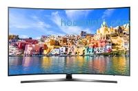 ihocon: Samsung UN43KU7500 Curved 43-Inch 4K Ultra HD Smart LED TV (2016 Model)