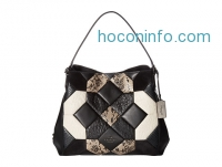 ihocon: COACH 包包Canyon Quilt in Exotic Edie 31 Shoulder Bag
