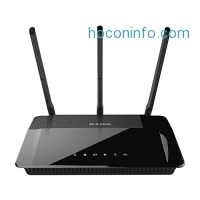 ihocon: D-Link Wireless AC1900 Dual Band WiFi Gigabit Router (DIR-880L)