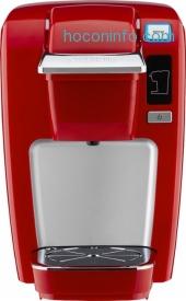 ihocon: Keurig - K15 Single-Serve Coffee Maker - Chili Red