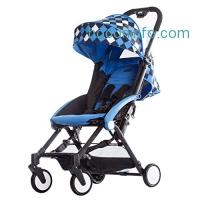 ihocon: Mia Moda Enzo Urban Stroller, Blue