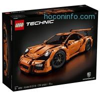 ihocon: LEGO TECHNIC Porsche 911 GT3 RS 42056