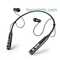 ihocon: Rienar 850 Magnetic Stereo Bluetooth Noise Cancelling Headphones with Mic藍芽立體聲消噪麥克風耳機