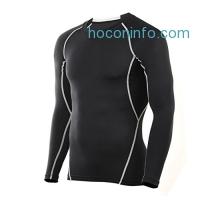ihocon: 4ucycling Compression Tight Shirt壓力緊身衣