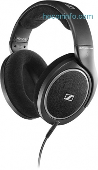 ihocon: Sennheiser - Audiophile Over-the-Ear Headphones - Titan