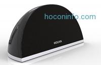 ihocon: Holan Stereo Wireless Bluetooth Speaker with Built-in Microphone內建麥克風藍芽無線喇叭