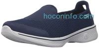 ihocon: Skechers Performance Women's Go Walk 4 Pursuit Walking Shoe