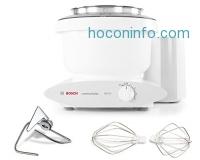 ihocon: Bosch MUM6N10UC Universal Plus Stand Mixer, 800 watt, 6.5-Quarts