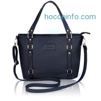 ihocon: Crossbody Bags for Women,ZMSnow PU Leather Fashion Satchel Shoulder Handbags