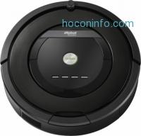 ihocon: iRobot - Roomba 880 Self-Charging Robot Vacuum - Black