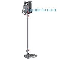 Deik 2 in 1 Cordless Vacuum Cleaner 2合1無線手持吸塵器 $129免運(原價$399, 68% Off)