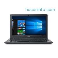 ihocon: Acer Aspire E5-575-51GG 15.6 Full HD Notebook Intel i5-6200U 8GB RAM 500GB HDD