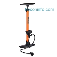 ihocon: Enkeeo Bike Floor Pump 打氣幫浦
