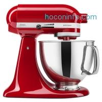 ihocon: KitchenAid Stand Mixer tilt 5-QT RRK150 Artisan Tilt (Manufacturer refurbished)