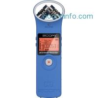 ihocon: Zoom H1 Ultra-Portable Digital Audio Recorder數位錄音機