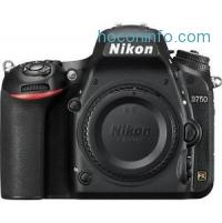 ihocon: Nikon D750 Digital SLR Camera (Body Only) 1543