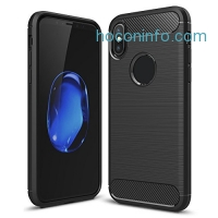 ihocon: Dsytom Case for Iphone X