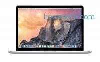 "ihocon: Apple Macbook Pro 15"" Retina Display Mid 2015, 2.2GHZ i7 16GB Ram 256GB SSD (Manufacturer refurbished)"