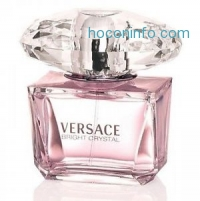 ihocon: Versace Bright Crystal Perfume for Women edt 3.0 oz New Tester with Cap