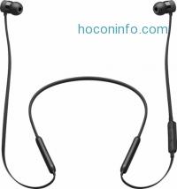 ihocon: Beats by Dr. Dre - BeatsX Earphones - Black