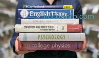 [善用online資源] 免費教科書, 教學資源分享