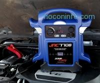 ihocon: Jump-N-Carry JNC770B 1700 Peak Amp Premium 12-Volt Jump Starter - Blue