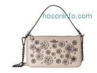 ihocon: COACH Floral Crossbody Nolita 24