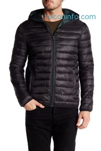 ihocon: Kenneth Cole New York Packable Jacket