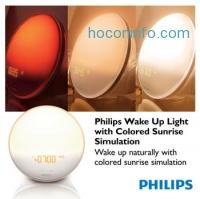 ihocon: Philips 自然喚醒燈/收音機 Wake-Up Light HF3520