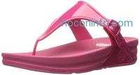 ihocon: FitFlop Women's Superjelly Flip Flop