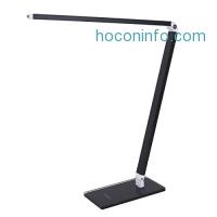ihocon: Deckey Dimmable LED Desk Lamp光線微調護眼桌燈