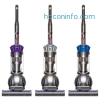 ihocon: Dyson DC65 Ball Multi Floor Fullsize Upright Vacuum | 6 Colors | Refurbished