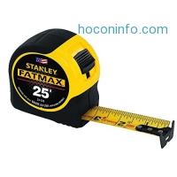 ihocon: Stanley 33-725 25-Feet FatMax Tape Measure