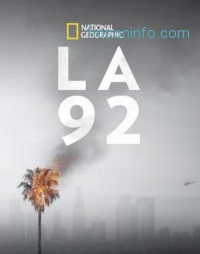 ihocon: LA 92: documentary film of Los Angeles riots