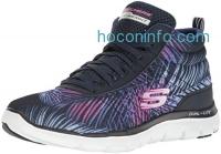 ihocon: Skechers Sport Women's Flex Appeal 2.0-New Recruit Fashion Sneaker