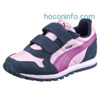 ihocon: PUMA ST Runner NL Kids' Sneaker
