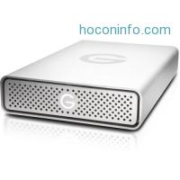 ihocon: G-Technology 5TB G-DRIVE G1 USB 3.0 Hard Drive外接硬碟