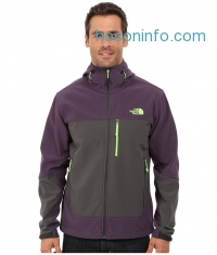 ihocon: The North Face Apex Bionic Hoodie