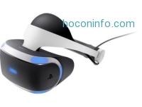 ihocon: PS4 PlayStation VR - Standalone虛擬實境頭戴顯示器