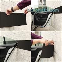 ihocon: GHB Car Door Protector for Garage Walls 2 Pieces in One Roll 車庫牆防撞保護貼